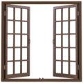 Окна и подоконники