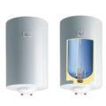 Электрические водонагреватели накопительные