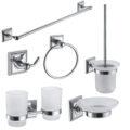 Подвесные аксессуары для ванной комнаты